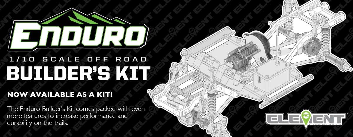 Element RC Enduro Builder's Kit