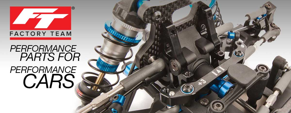 FT Performance Parts