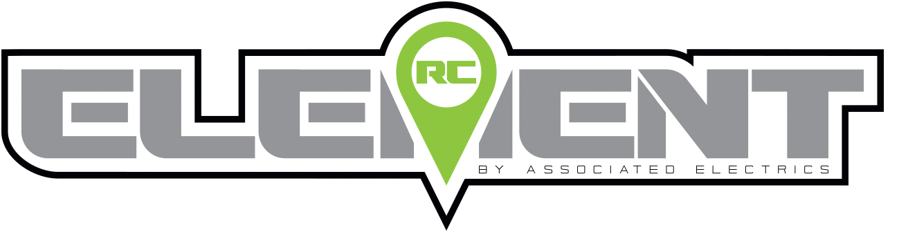 Showing the Element RC logo
